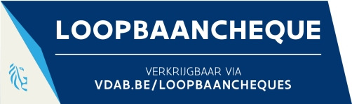 Loopbaancheque_label2018
